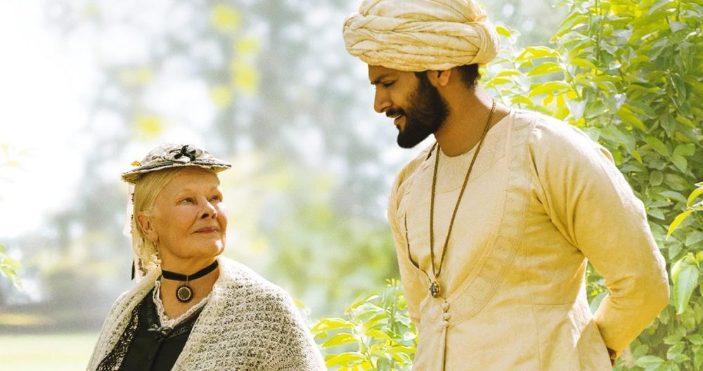victoria and abdul movie still