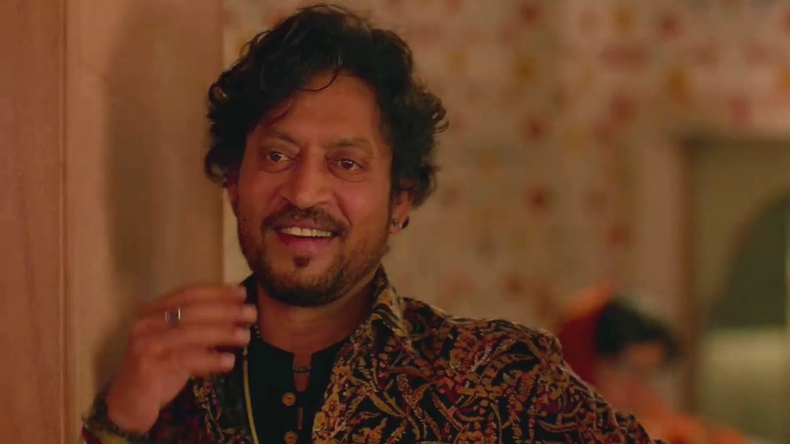 Qarib Qarib Singlle Movie Irrfan Khan Still
