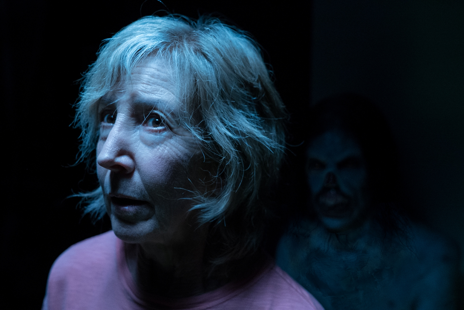 Insidious chapter 4 key face