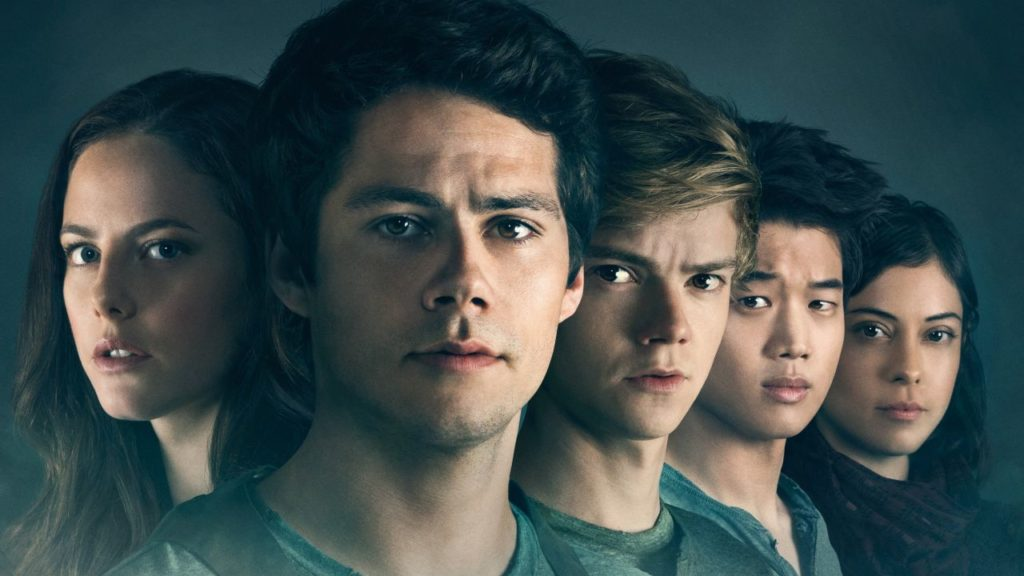 Maze Runner The Death Cure Wallpaper