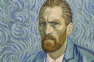 loving vincent wallpaper