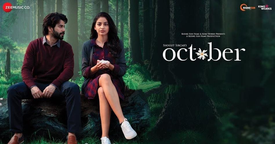 October Movie