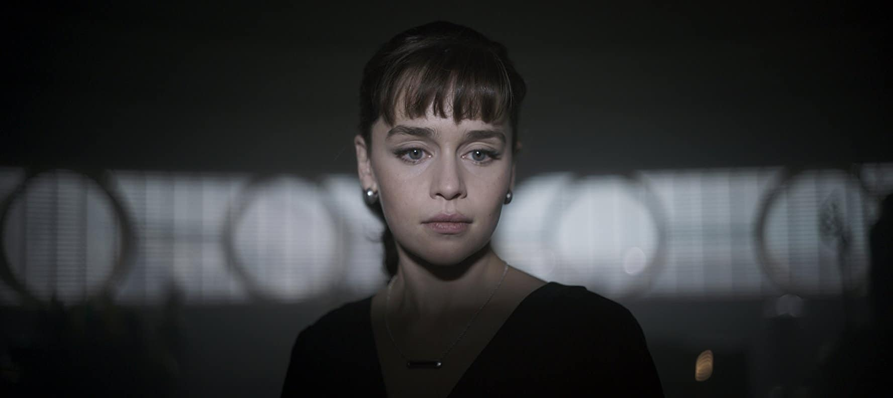 Solo Qi'ra A Star Wars Story