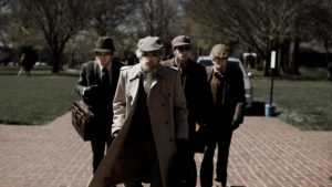 American Animals Movie Wallpaper