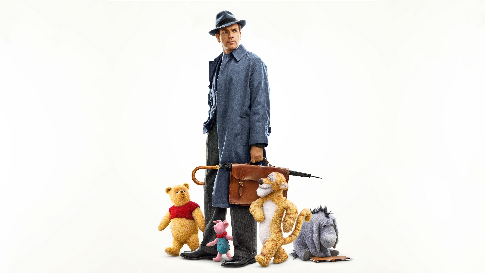Christopher Robin Movie Review 2018 Understanding The Real