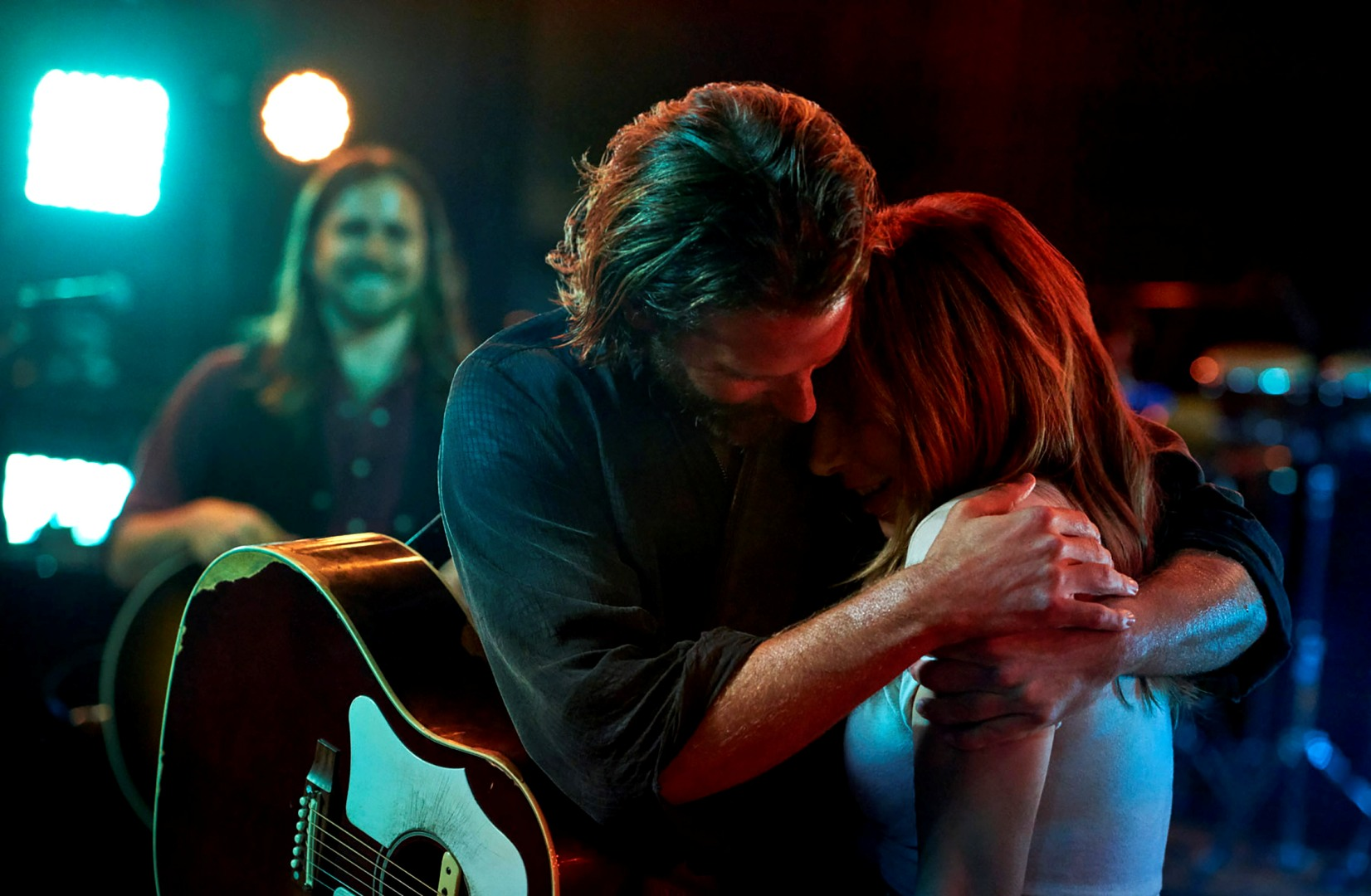 still from A Star Is Born Movie