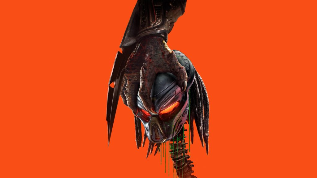 the predator movie wallpaper