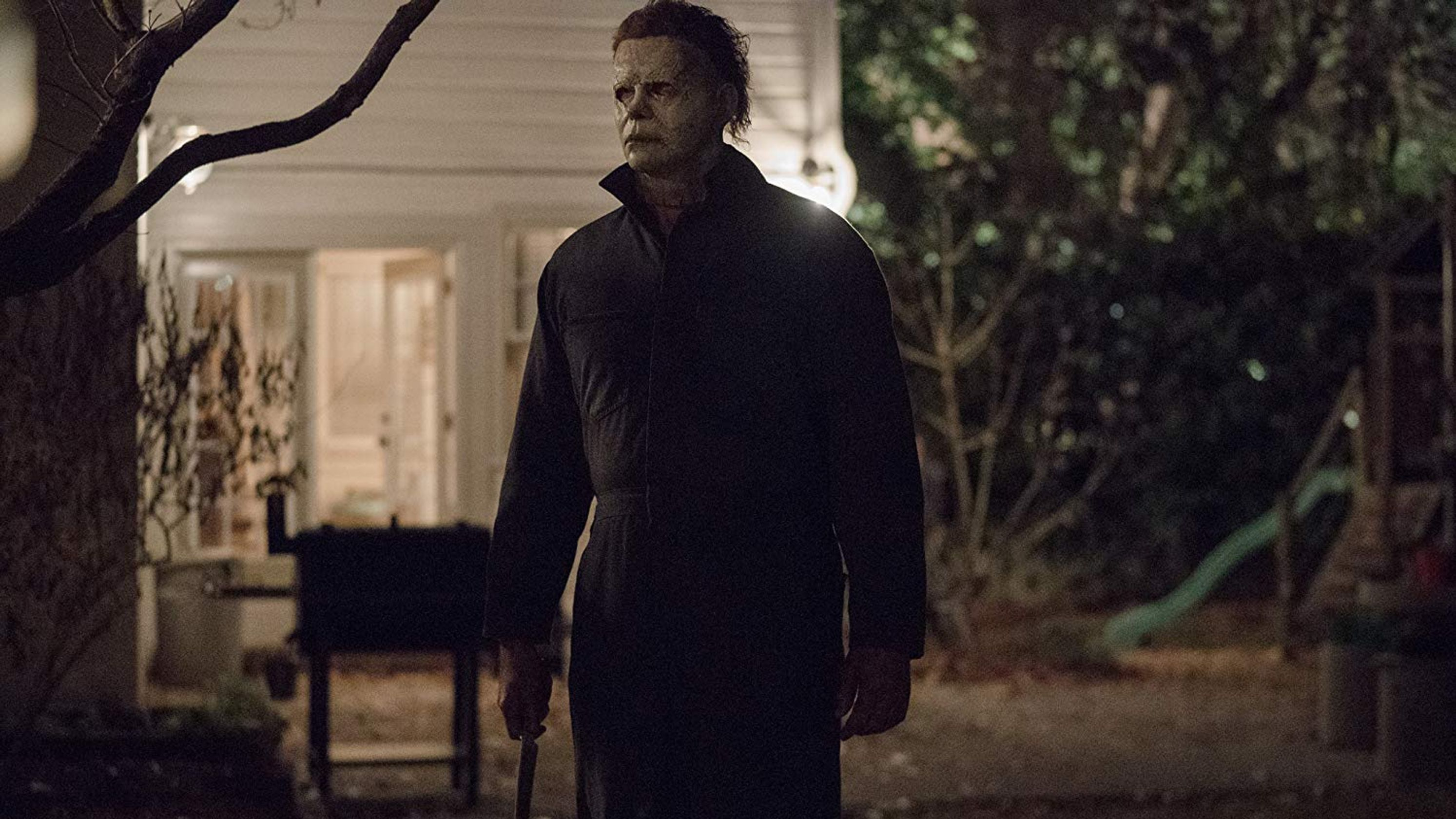 Michael Myers The Shape
