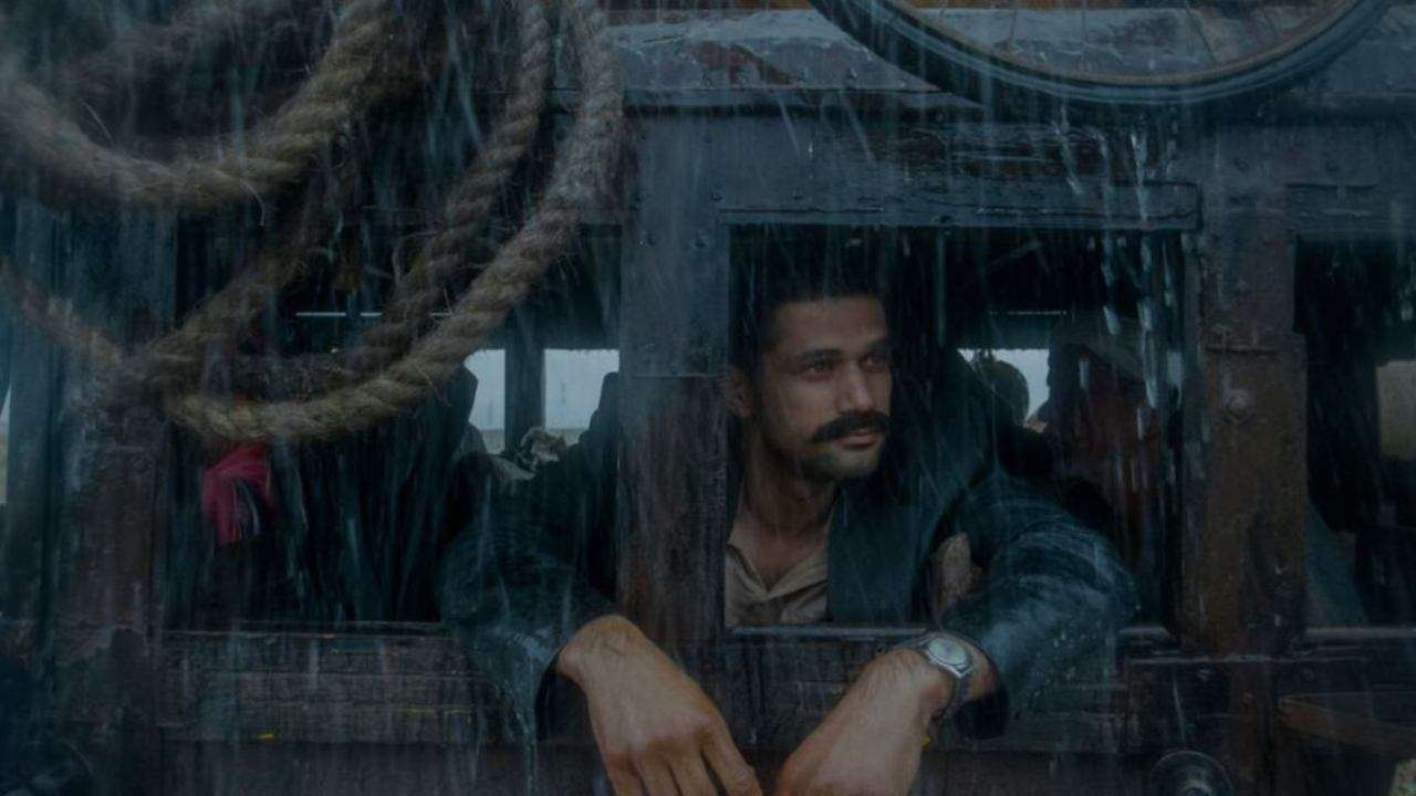 tumbbad movie still of sohum shah