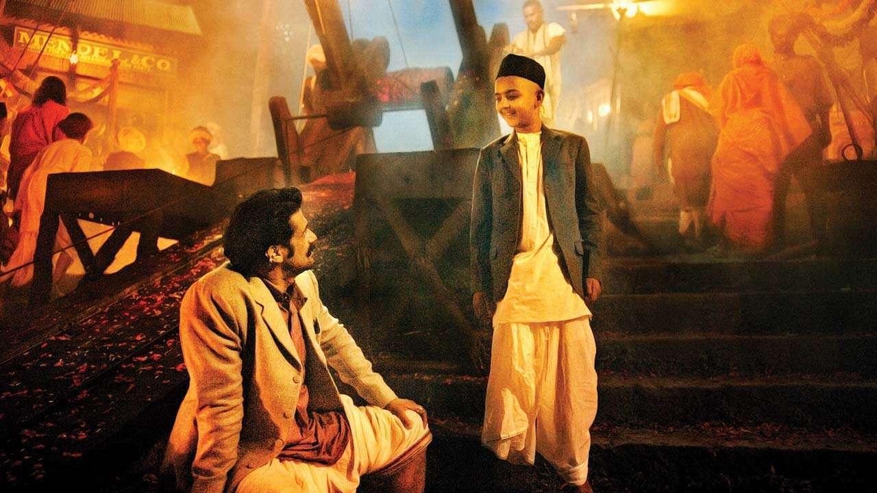tumbbad movie vinayak and son