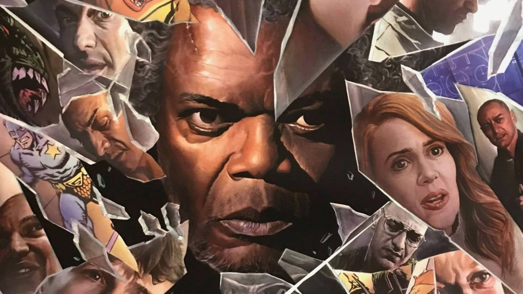 Glass Movie Review (2019)