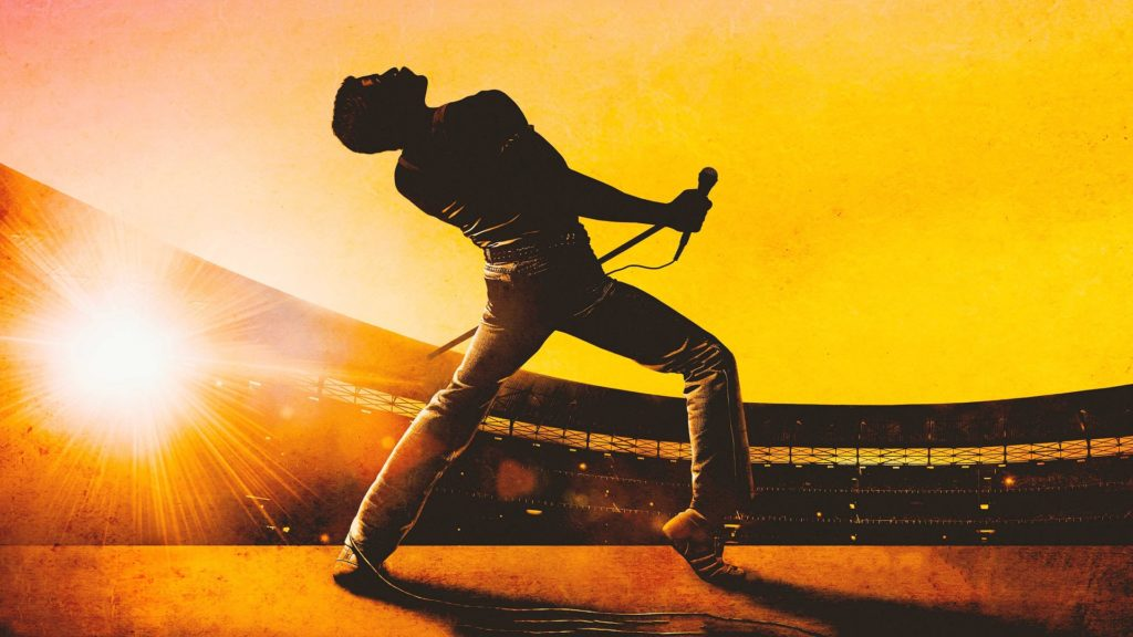 bohemian rhapsody movie wallpaper
