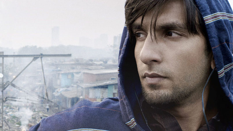 Gully boy movie wallpaper