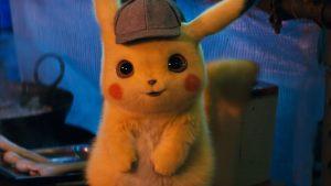 Pokemon Detective Pikachu Wallpaper