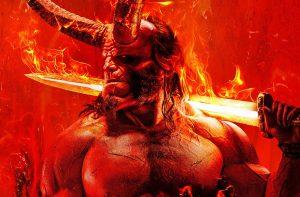 hellboy movie wallpaper