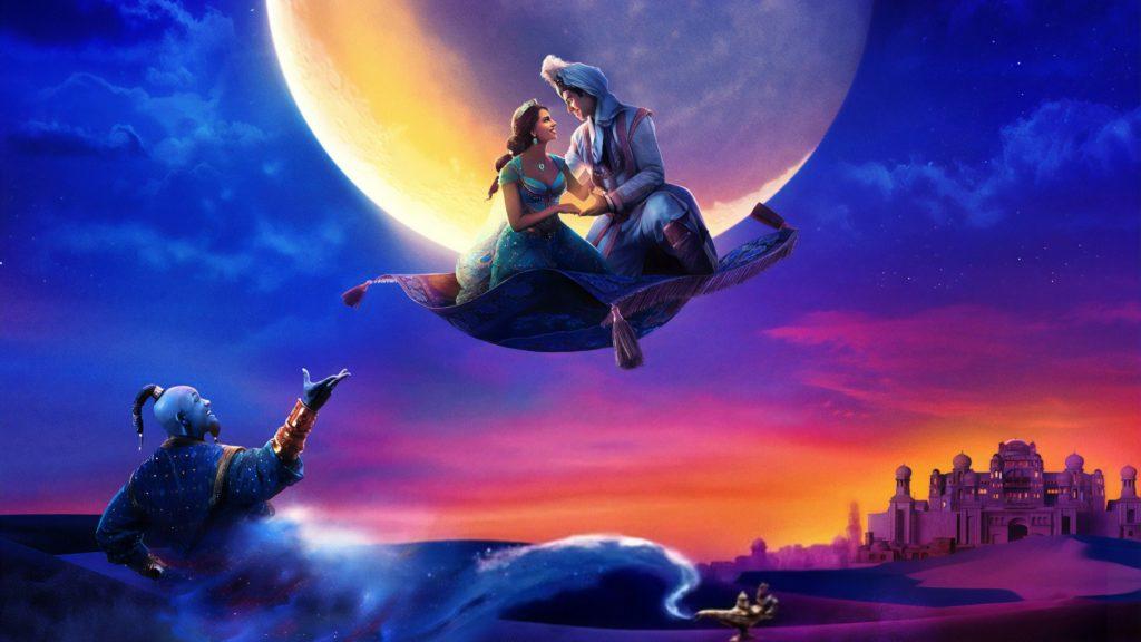 Aladdin Movie Review (2019) | Jasmine Steals the Show