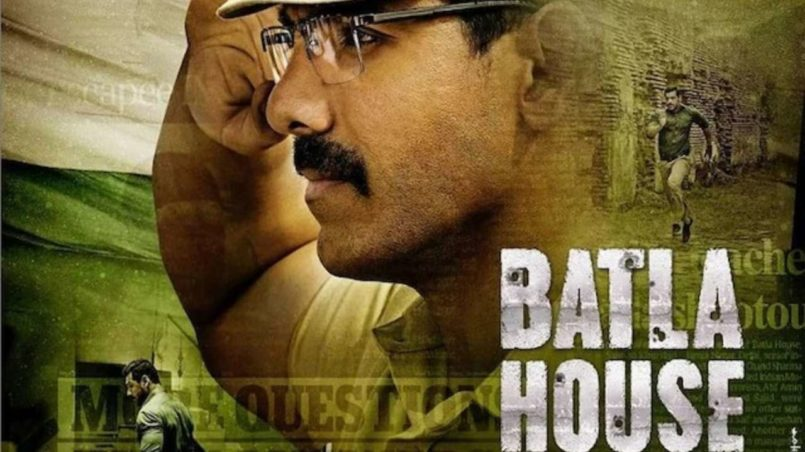 batla house movie wallpaper