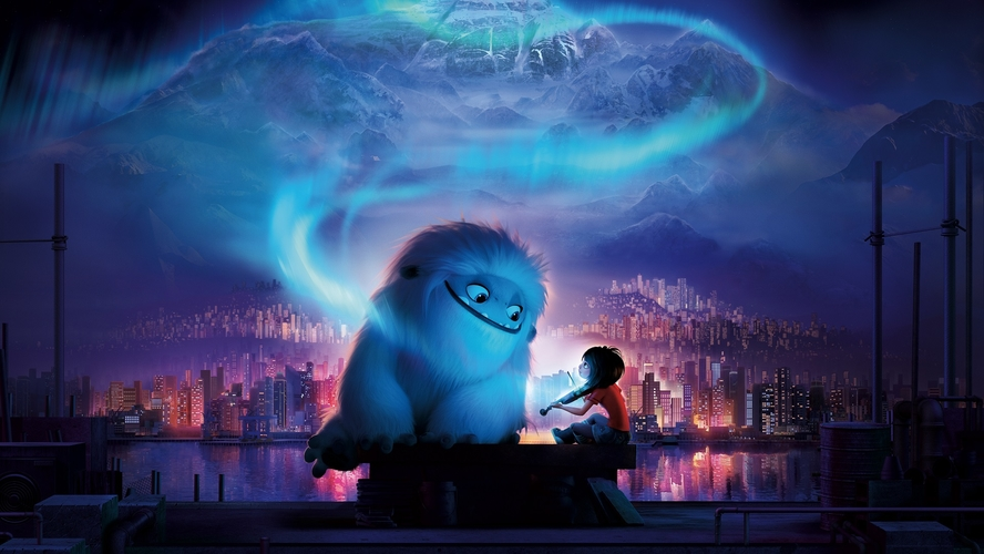 Abominable Movie