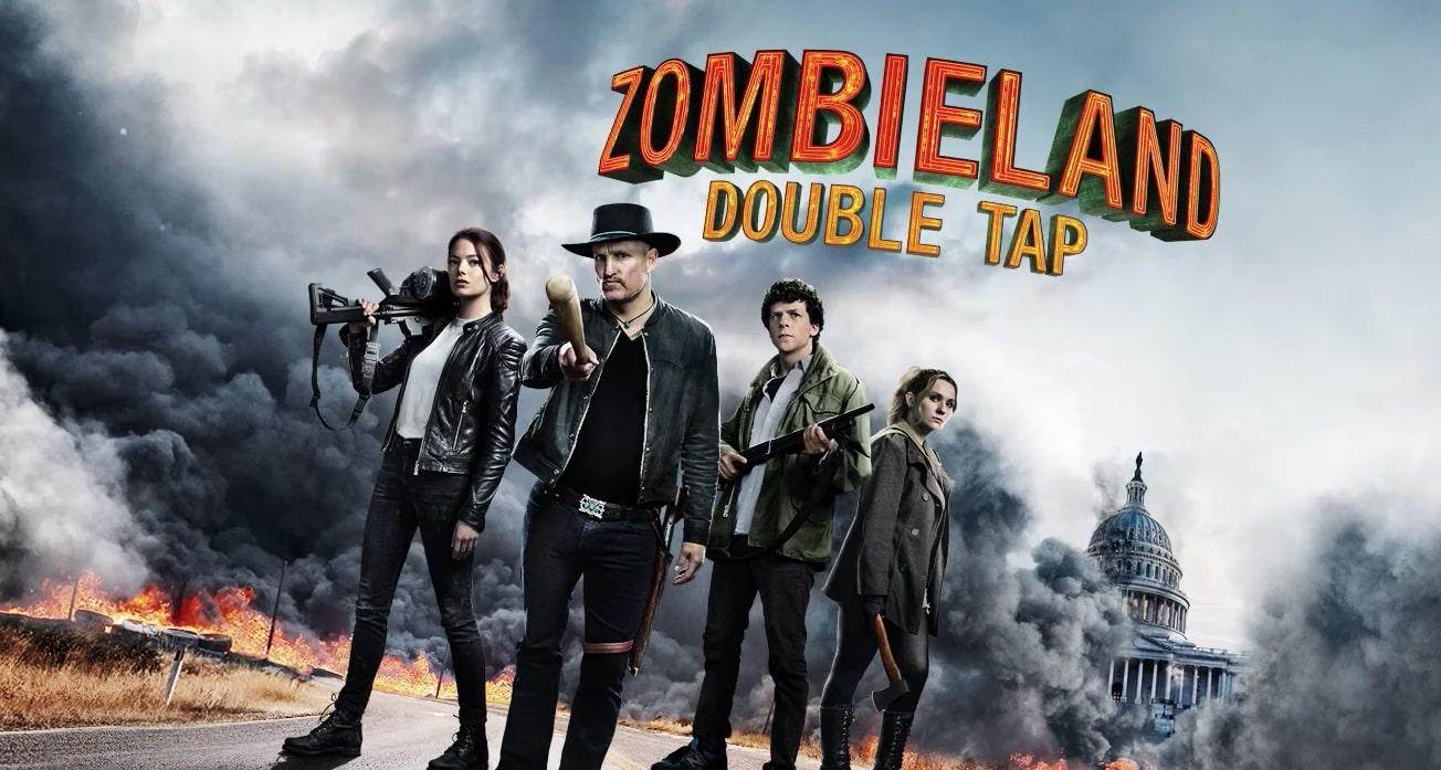 Zombie Filme 2019 Deutsch