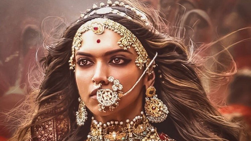 Padmaavat Movie Review (2018) | You Can't Sunder a Movie ...