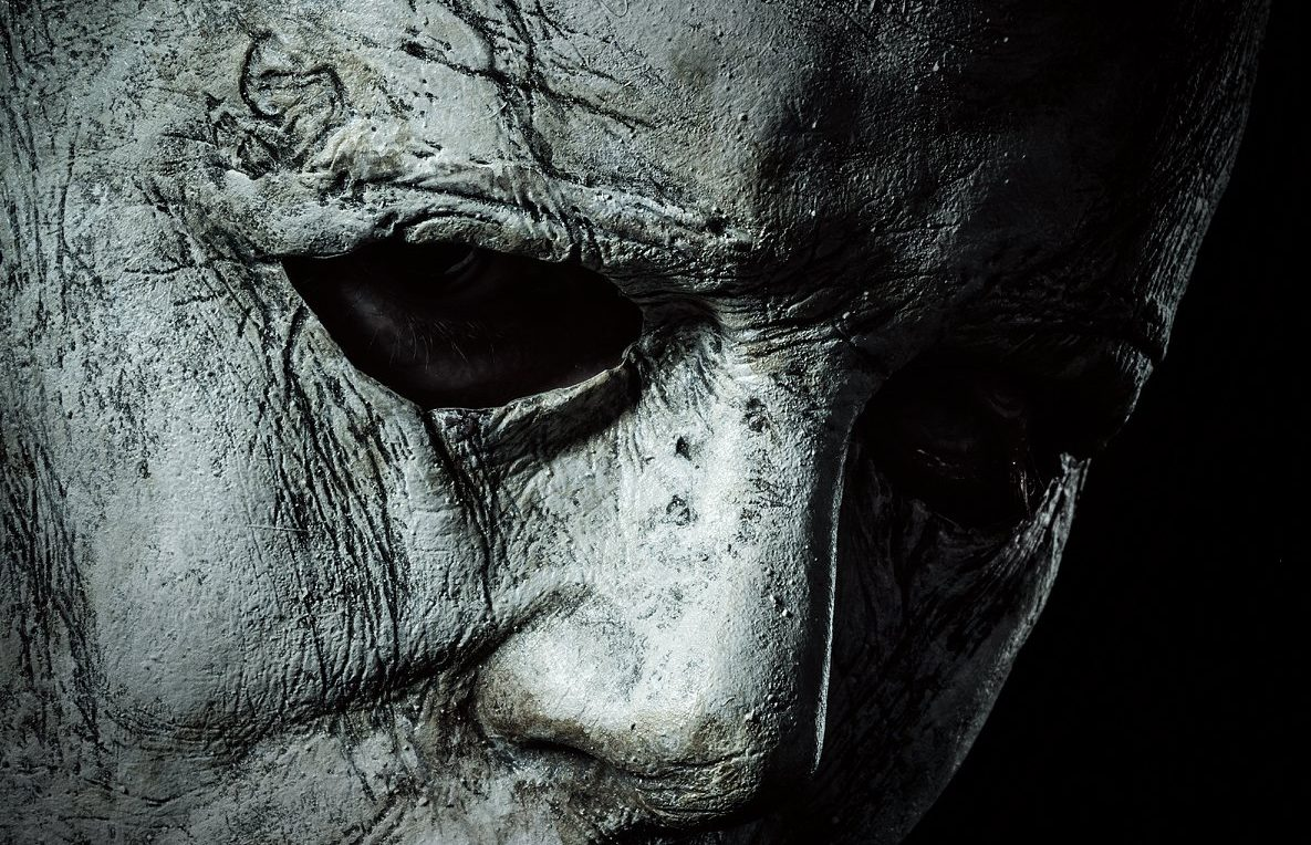 Halloween movie wallpaper